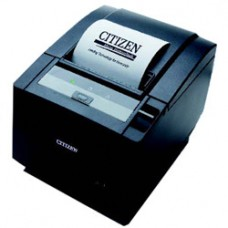 CITIZEN THERMAL PRINTER CT-S601 BK