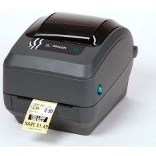 PRINTER ZEBRA GK420T 203DPI TT USB SERIAL